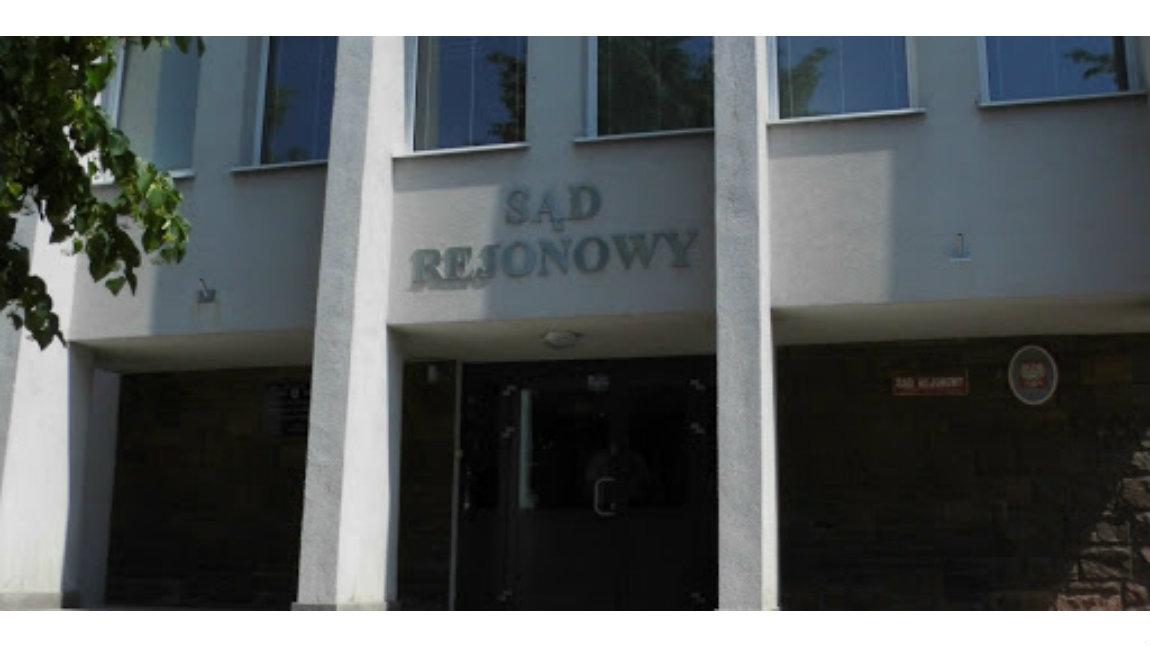 Komunikat Prezesa Sądu Rejonowego w Kozienicach